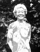 Mrs. Hawayo Takata
